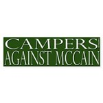 Campers Against McCain
