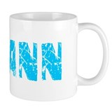 Shyann Faded (Blue) Mug