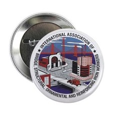 Ironworker Patch Button