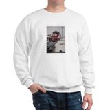RAILROAD ART Sweatshirt