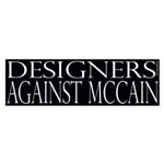 Designers Against McCain