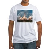 Space Shuttle Launch Shirt