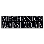 Mechanics Against McCain
