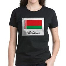 Belarus Flag Tee