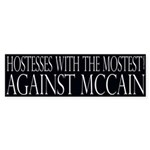 Hostesses Against McCain