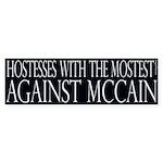 Hostesses Against McCain