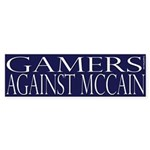 Gamers Against McCain