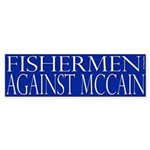 Fishermen Against McCain