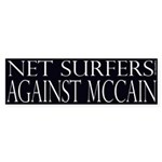 Net Surfers Against McCain