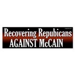 Recovering Republicans Against McCain