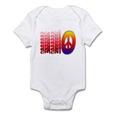Amani - Peace Infant Bodysuit