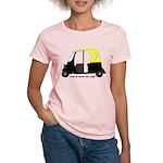 This Is How We Roll Rickshaw Women's Light T-Shirt
