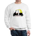 This Is How We Roll Rickshaw Sweatshirt