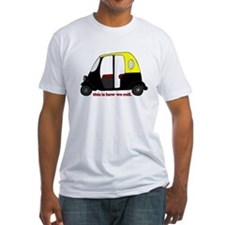 This Is How We Roll Rickshaw Shirt