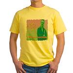 Lewy Stix Yellow T-Shirt