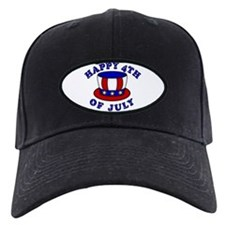 4th July Baseball Hat