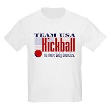 Kickball Kids T-Shirt