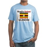 World's Hottest Ugandan Shirt