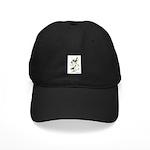 Audubon Towhee Bird Black Cap