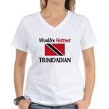 World's Hottest Trinidadian Shirt