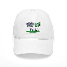 Funny Golf Gifts Baseball Cap