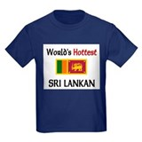 World's Hottest Sri Lankan T