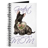 Scottie Mom Journal