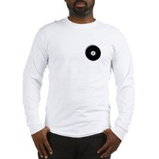 8 BALL! Long Sleeve T-Shirt