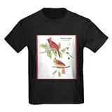 Audubon Northern Cardinal Bird (Front) T