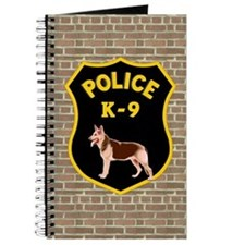 K9 Police Officers Journal