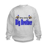 Only - Big Brother Monkey Sweatshirt