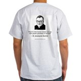 "St. Josemaria Grey T-Shirt: ""Pray!"""
