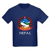 Nepal Coat of Arms T