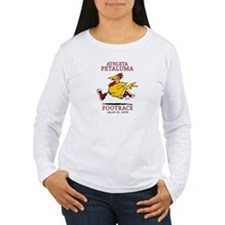 Petaluma Footrace T-Shirt