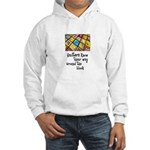 Quilters - Around the Block Hooded Sweatshirt