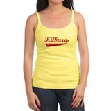 Kilburn (red vintage) Tank Top