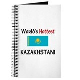 World's Hottest Kazakhstani Journal