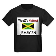 World's Hottest Jamaican T