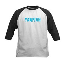 Taniyah Faded (Blue) Tee