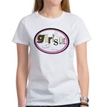Girl's Lie Women's T-Shirt