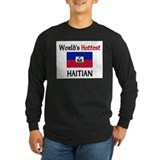 World's Hottest Haitian T