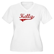 Kelly (red vintage) T-Shirt