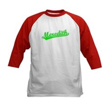 Retro Meredith (Green) Tee