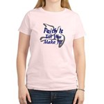 Faith It Till You Make It Women's Light T-Shirt
