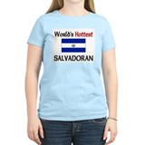 World's Hottest Salvadoran T-Shirt