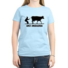 The Ski Indiana Store T-Shirt