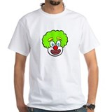 Clown Face Shirt