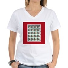 Christmas Holiday Quilt Shirt
