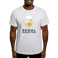 Seoul Drinking Team T-Shirt