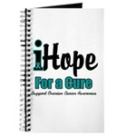 iHope Ovarian Cancer Journal
